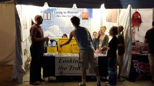 Gospel Truth Booth