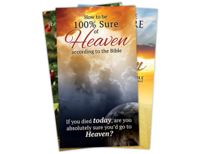 Tract covers